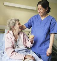 La espiritualidad en enfermería