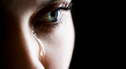 Cuando las enfermeras lloran