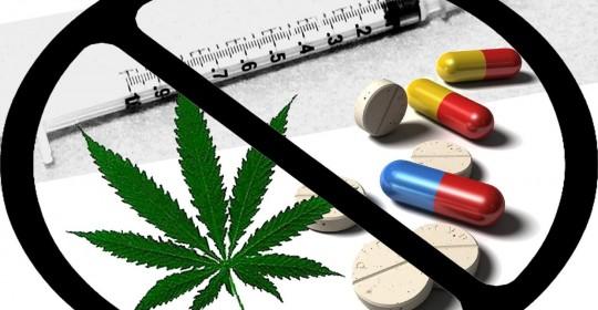 Abuso de drogas entre enfermeras
