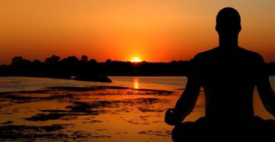La meditación como método de relajación laboral
