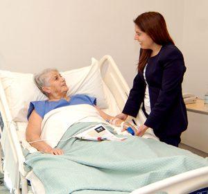 Diplomado en Enfermería en el Adulto y Adulto Mayor Hospitalizado – Semi presencial