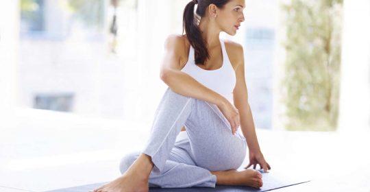 """""""Experiencia de la práctica del kundalini yoga para el bienestar multidimensional"""""""