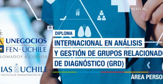 DIPLOMA ANÁLISIS Y GESTIÓN DE GRUPOS RELACIONADOS DE DIAGNÓSTICO (GRD)