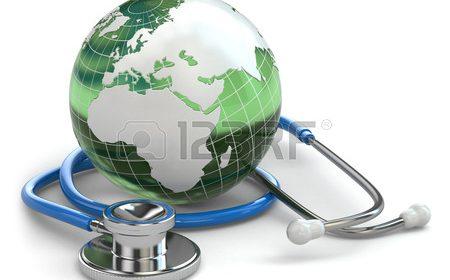 Hablemos de salud global