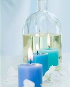 Aromaterapia para la agitación en pacientes con demencia de hogares de ancianos