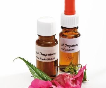 ¿Cómo tratar el estreñimiento con terapia floral?