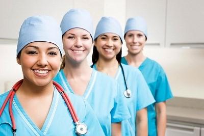 Importancia del trabajo en equipo en enfermería
