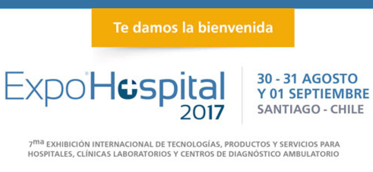 EXPOHOSPITAL: HOSPITAL MODERNO  Registro Clínico Electrónico