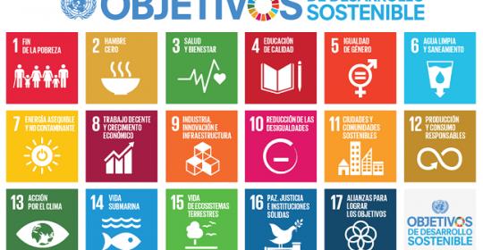 Enfermería y sostenibilidad