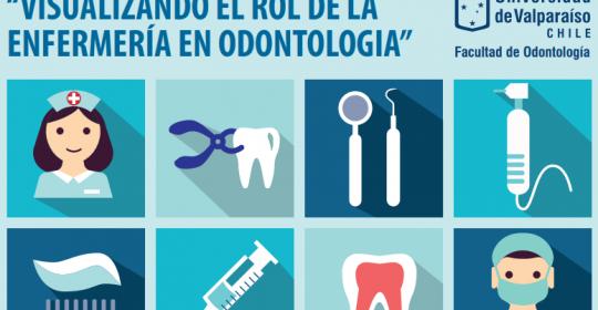 Segundo seminario de la Red Chilena de Enfermeros en Odontología