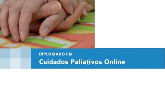 Diplomado Cuidados Paliativos Online