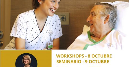 XIV SEMINARIO INTERNACIONAL DE ENFERMERÍA Envejecimiento Positivo