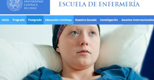 Especialidad en Enfermería del Adulto con Problemas Oncológicos