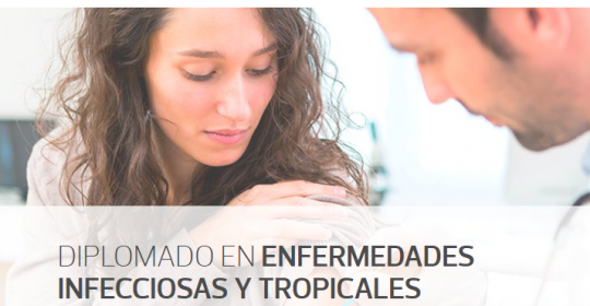 Diplomado en Enfermedades Infecciosas y Tropicales